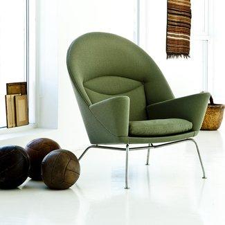 CH468 Oculus Chair | Hans J. Wegner | Carl Hansen