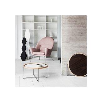 CH468 Wegner Oculus Chair