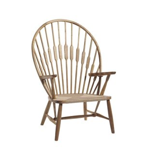 Chair Design : Peacock Chair Hans Wegner