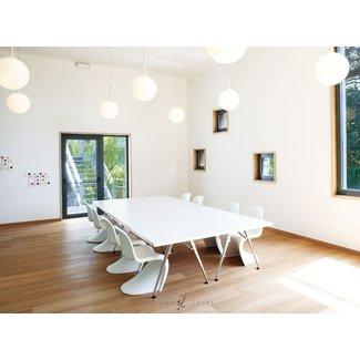 Chaise Panton Chair Vitra | Jbonet