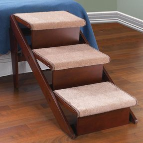 50 Dog Stairs For High Bed You Ll Love