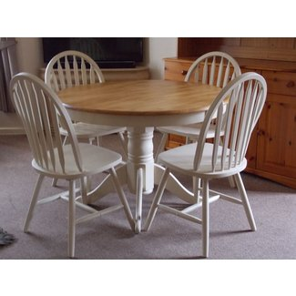 Cheap Shabby Chic Dining Table And Chairs - Top 50