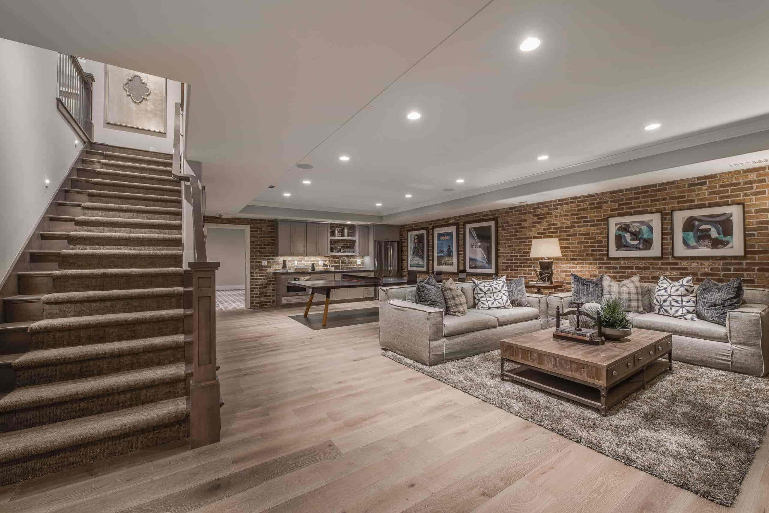 Basement Ideas A Comprehensive Guide To Transforming Your