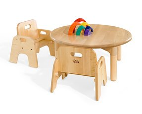 50 Montessori Table And Chairs You Ll