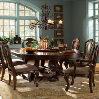 4873178ab227 Choose Round Dining Table for 6 - MidCityEast