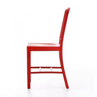 Coca Cola 111 Navy Chair | EMECO |