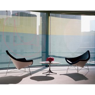 Coconut Chair by George Nelson & Herman Miller Chairs ...
