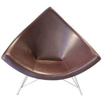 Coconut Chair, George Nelson For Sale at 1stdibs