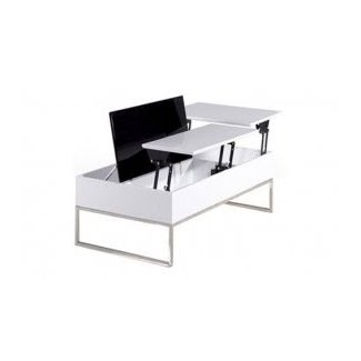 Coffee Table: Awesome Adjustable Coffee Table For ...