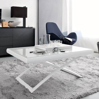 Coffee Table: convertible coffee table to dining table ...
