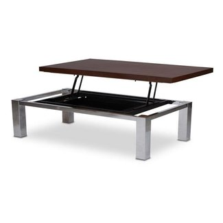 Enjoyable 50 Adjustable Height Coffee Table Youll Love In 2020 Spiritservingveterans Wood Chair Design Ideas Spiritservingveteransorg