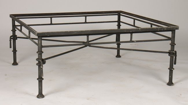 Coffee Tables Ideas. Astounding Wrought Iron Coffee Table .