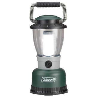 Coleman Rugged Battery Powered Lantern | All about Sports ...