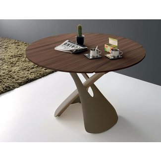 Compar Contemporary Convertible Paris Dining Table or ...