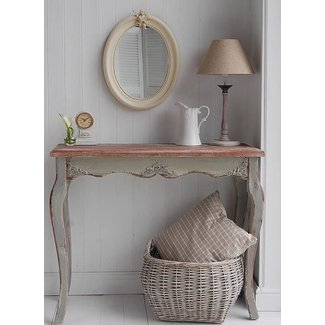 console shabby on Pinterest | Console Tables, Shabby Chic ...