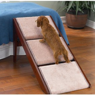 Convertible 3 Step Pet Stair