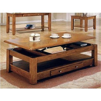 Convertible Coffee Table Features and Benefits | Your ...