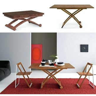 50 Amazing Convertible Coffee Table To Dining Up