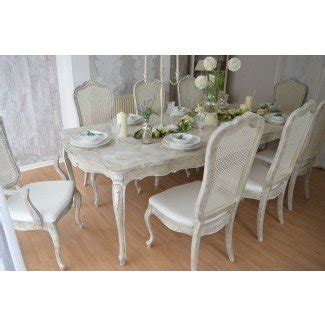 Shabby Chic Dining Set | Tyres2c