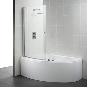 50 Corner Tubs For Small Bathrooms You