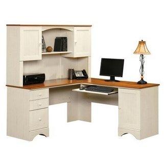 Corner Computer Desk With Hutch Interior Design - Desk Design