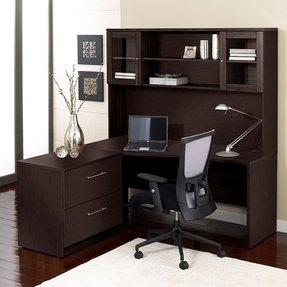 50 Corner Desk With Hutch You Ll Love