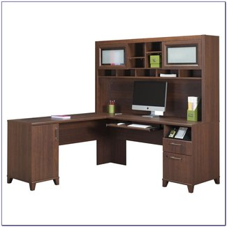 Corner Desk With Hutch For Home Office | Furniture ...