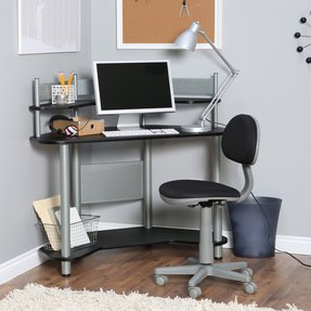 50+ Computer Desk for Small Spaces - Visual Hunt