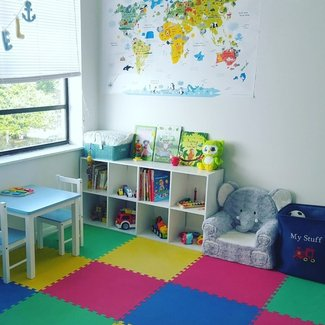 CREATING A SMALL MONTESSORI TODDLER ROOM ⋆ VESTA BABY