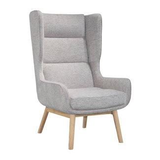 Cristy Wing Back Chair