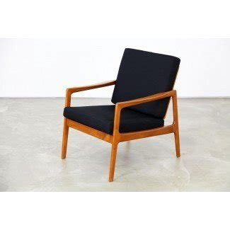 Danish Modern Easy Chair, 1960s for sale at Pamono