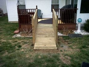 50+ Outdoor Dog Ramp You'll in 2020 - Visual Hunt on