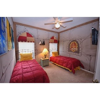 Decorating theme bedrooms - Maries Manor: Hogwarts Castle
