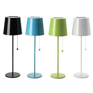 Decorations : Battery Operated Table Lamps Battery Powered ...