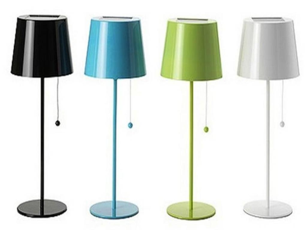 Decorations : Battery Operated Table Lamps Battery Powered .
