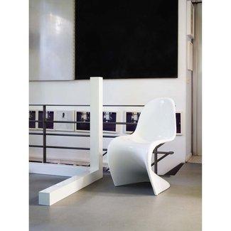 """Der """"Panton Chair"""" von Verner Panton - [SCHÖNER WOHNEN]"""