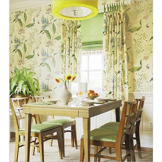 Design Interior French Country Cute Floral Wall Decor ...