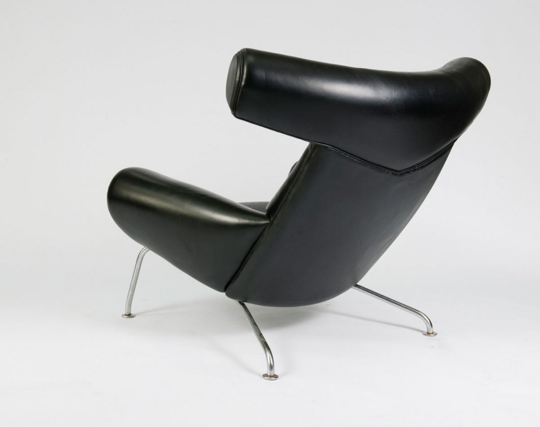 Attractive DesignApplause | Ox Chair. Hans Wegner.