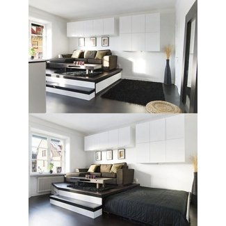 Designeer-paul: Space Saving Beds & Bedrooms