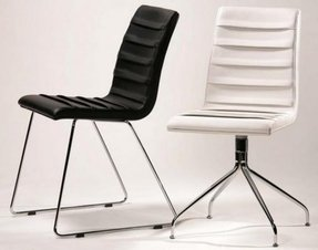 50 Desk Chairs Without Wheels You Ll Love In 2020 Visual Hunt