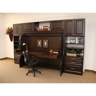 Desk Murphy Beds | Best of Interior Design