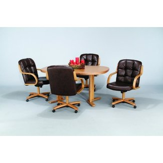 Dining Caster Chairs – Phil In Furniture