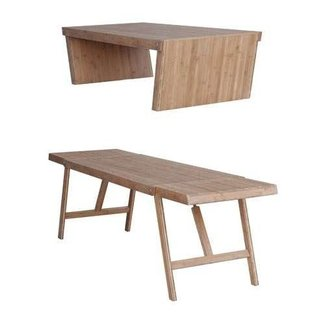 Dining-Coffee Tables : convertible table
