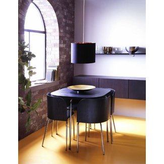 Dining Room On Pinterest Dining Tables Space Saving And ...