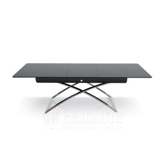 Dining Table ~ Convertible Coffee Table To Dining Room Uk