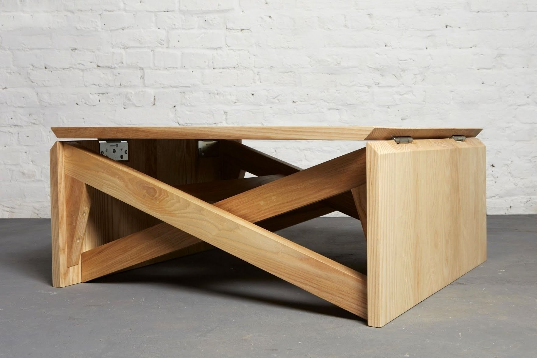 Coffee Table Converts To Dining Canada Convert