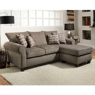 Discount Sectional Sofas & Couches | American Freight ...
