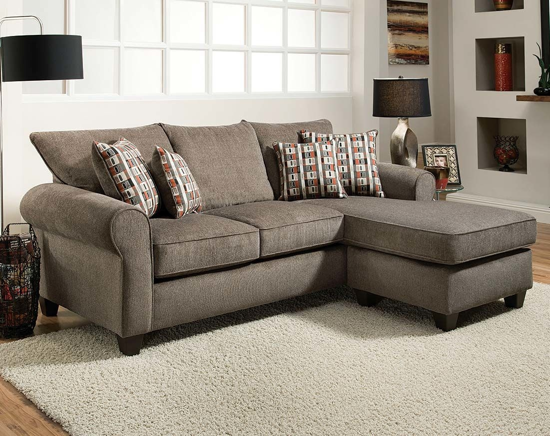Bon Discount Sectional Sofas U0026 Couches | American Freight .