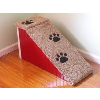 Dog Ramp For Bed images
