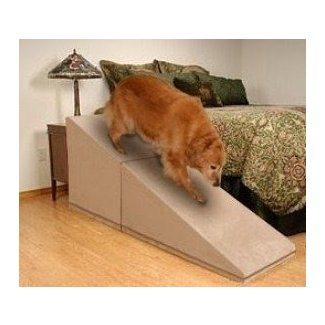 Dog Ramps For High Beds - Foter